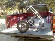 doggone wheels wheelchair