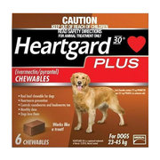 Budget Friendly Products - Heartgard Plus For Dogs,  Free Shipping
