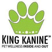 Buy Pet Hemp for Dogs and Cats | KingKanineWellness.com