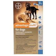 Advantage Multi (Advocate) For Dogs | Flea and Heartworm Preventatives