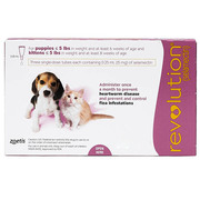 Buy Revolution For Dogs  – Heartworm Preventive for Dogs